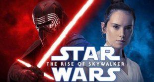 Cinéma : «Star Wars» en tête du box-office nord-américain