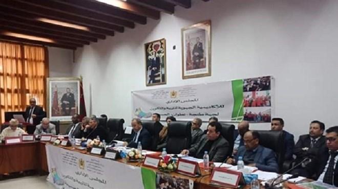 Tanger-Tétouan-Al Hoceima : Création de 20 nouveaux établissements scolaires en 2020
