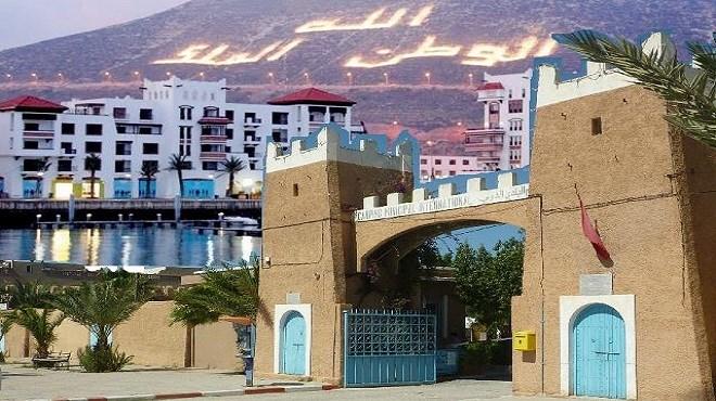 Journées : Agadir ouvre ses portes à Tiznit