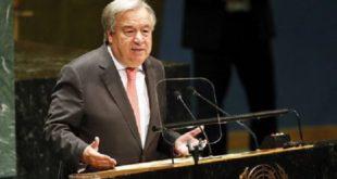 Sahara marocain : Le SG de l'ONU exige le respect de la libre circulation à Guergarat