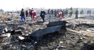 L'Iran reconnaît finalement avoir abattu l'avion ukrainien
