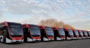 Casablanca : 700 bus neufs en circulation, dès septembre 2020