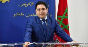 Maroc vaccination