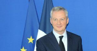 Bruno Le Maire en visite au Maroc vendredi prochain