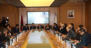 Casablanca : La CGEM et Inforisk signent une convention de partenariat