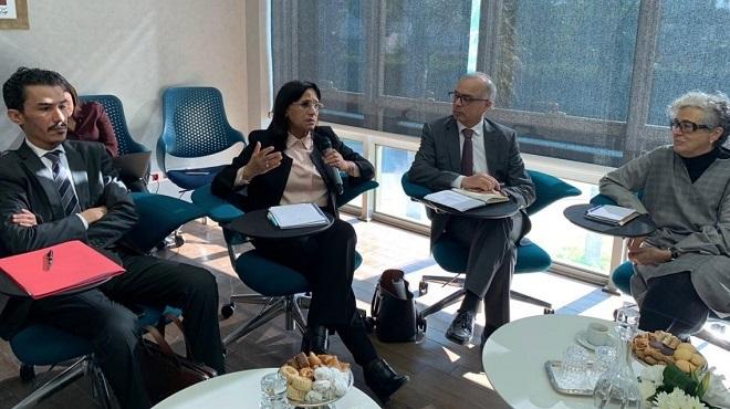 Modèle de développement du Maroc : Où en sont les séances d'écoute de la Commission Benmoussa ?