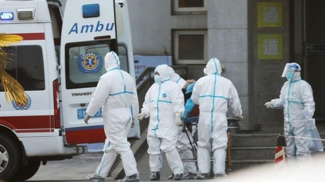 Coronavirus en Chine : Au moins 56 morts et près de 2.000 personnes contaminées