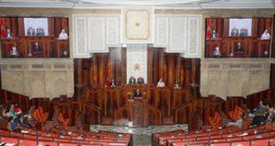 Cour des comptes : Les principaux points sur les activités des juridictions financières en 2018