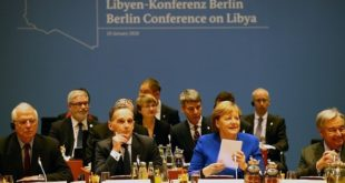 Crise libyenne : Le Maroc a vu juste au sujet de la Conférence de Berlin