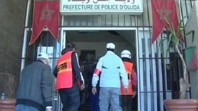 Immigration Clandestine : Cinq individus devant la justice à Oujda