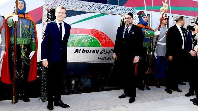 Maroc-France : Emmanuel Macron attendu à Rabat les 12 et 13 février 2020