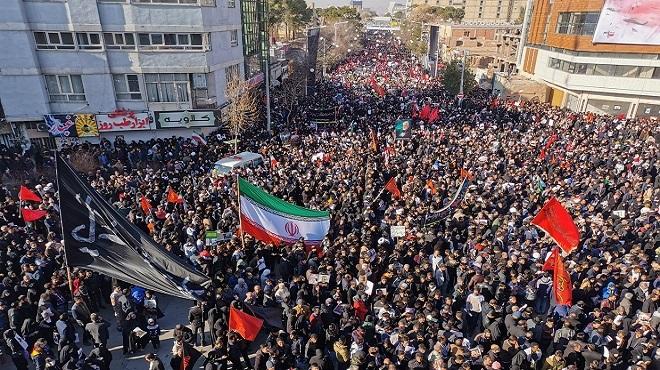 Iran : Où en est vraiment le régime ?