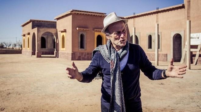 Hansjörg Huber : Fondateur de l'association «Les enfants Dar Bouidar»