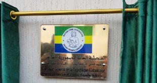 Sahara-ouverture de représentations diplomatiques : Le Gabon emboîte le pas à la Guinée, la Gambie, la Côte d'Ivoire et aux Îles Comores
