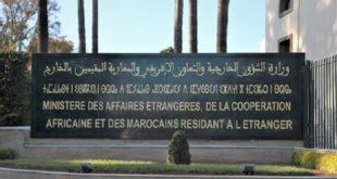 """Libye : Le Maroc exprime son """"profond étonnement"""" quant à son exclusion de la conférence de Berlin"""