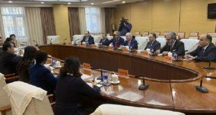 Rabat et Pékin examinent les moyens de renforcer la coopération touristique et culturelle