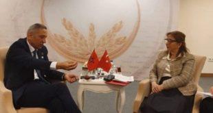 Maroc-Turquie : L'ALE entre Rabat et Ankara en passe d'être révisé