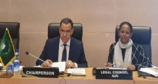 Prochain Sommet de l'UA : Le Maroc préside une réunion du sous-comité du COREP