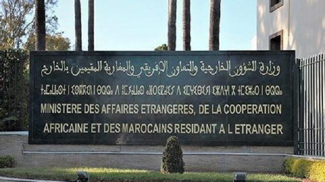 Coronavirus : Le gouvernement chinois assure la sécurité et la protection des ressortissants marocains