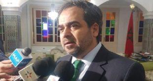 Sahara marocain : Le président du Sénat chilien salue l'initiative d'autonomie