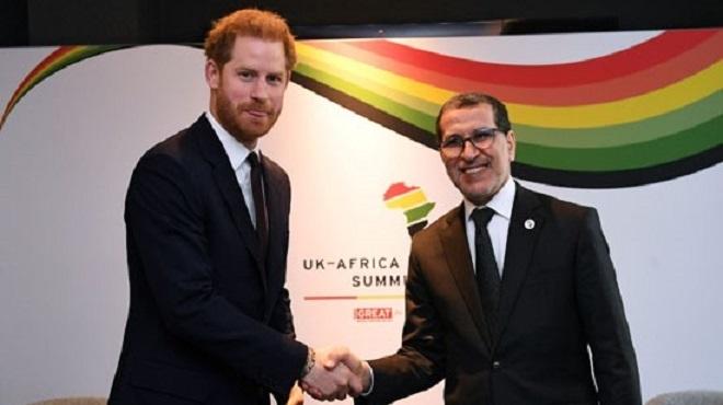 Sommet Royaume-Uni-Afrique : Le Maroc prépare l'après Brexit
