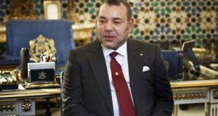 SM le Roi félicite Chakib Alj à l'occasion de son élection à la tête de la CGEM