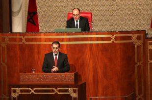 Le Maroc devient de moins en moins dépendant de la pluviométrie (El Otmani)
