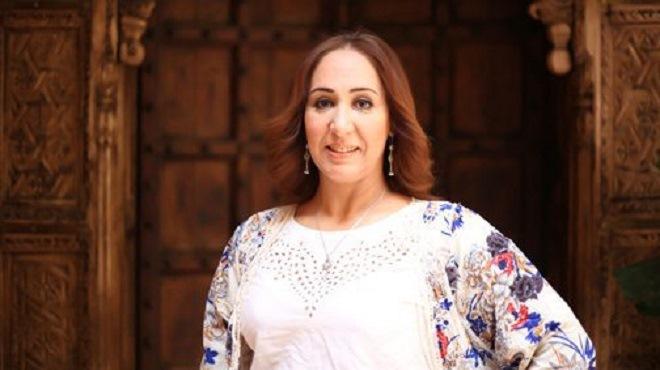 Sabah Zidani : La chanteuse marocaine dévoile son nouveau single