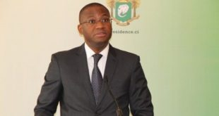 Sahara : La Côte d'Ivoire ouvrira un Consulat général à Laâyoune