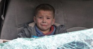 Syrie : Le dilemme des enfants étrangers