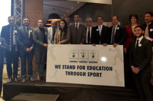 Éducation par le Sport : Un 1er Sommet africain en avril à Casablanca