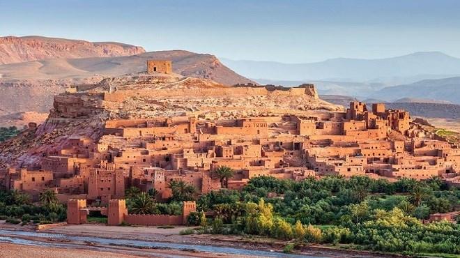 Tourisme : Ouarzazate  abrite le 8ème FITS  fin janvier