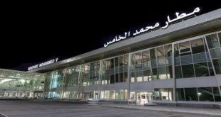 Coronavirus : L'Aéroport Mohammed V renforce son dispositif de sécurité