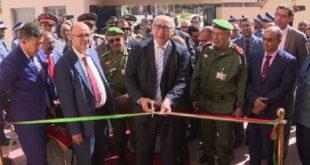 Dakhla : La Douane inaugure sa nouvelle direction inter-régionale du Sud