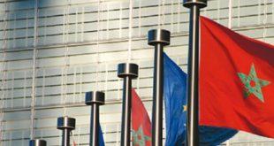 Le Maroc et l'UE