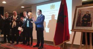 Marseille : Présentation du livre « Mohammed VI ou la monarchie visionnaire »