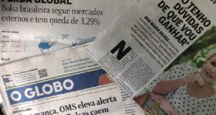 """Le polisario, une """"escroquerie géopolitique"""" dépourvue de fondement historique et de légitimité populaire (journal brésilien)"""
