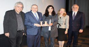 Journalisme : Souad Mekhennet reçoit à Los Angeles le prix Simon Wiesenthal