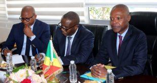 Énergie : Ouverture de la 1ère réunion du Comité Mixte Maroco-Congolais