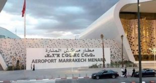 Aéroport de Marrakech-Menara : Arrestation de deux Françaises pour trafic international de drogue