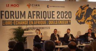 Baromètre CIAN 2019 : Le Maroc, la Tunisie et Maurice en tête du classement