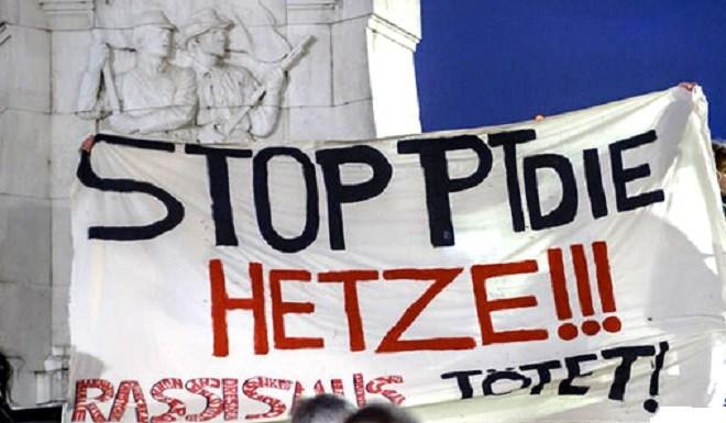 Attentats terroriste en Allemagne : Le moment est venu pour agir contre le terrorisme d'extrême droite