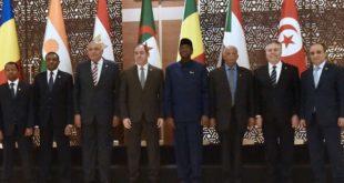 Algérie : L'instrumentalisation de l'affaire libyenne