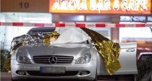 Allemagne : 11 morts dans deux fusillades à Hanau