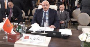 Amman : Le Maroc réitère son soutien ferme aux droits du peuple palestinien