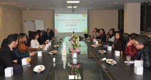 Attijariwafa bank : La Fondation dynamise sa relation avec les Ambassadeurs Jamiati