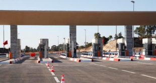 ADM : 2ème phase d'élargissement des autoroutes de Casa-Berrechid