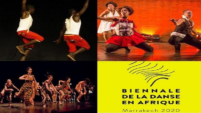 Biennale de la Danse : Marrakech aux rythmes de l'Afrique