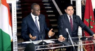 Consulat général à Laâyoune : La Côte d'Ivoire refuse qu'on lui dicte sa conduite dans les relations internationales