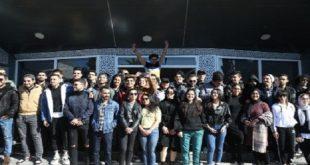 COVID-19 : Les Marocains rapatriés de Wuhan quittent l'hôpital de Meknès